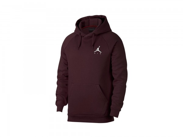 Jordan Jumpman Fleece Hoody