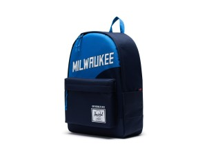 Herschel Milwaukee Bucks Classic X-Large Backpack