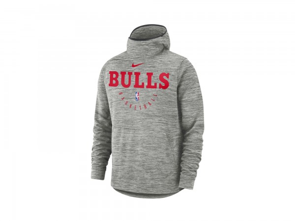 Nike NBA Chicago Bulls Spotlight Hoody