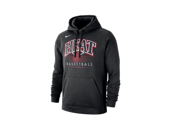 Nike NBA Miami Heat Hoody
