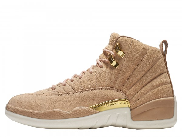 Air Jordan 12 Retro Damen Sneaker