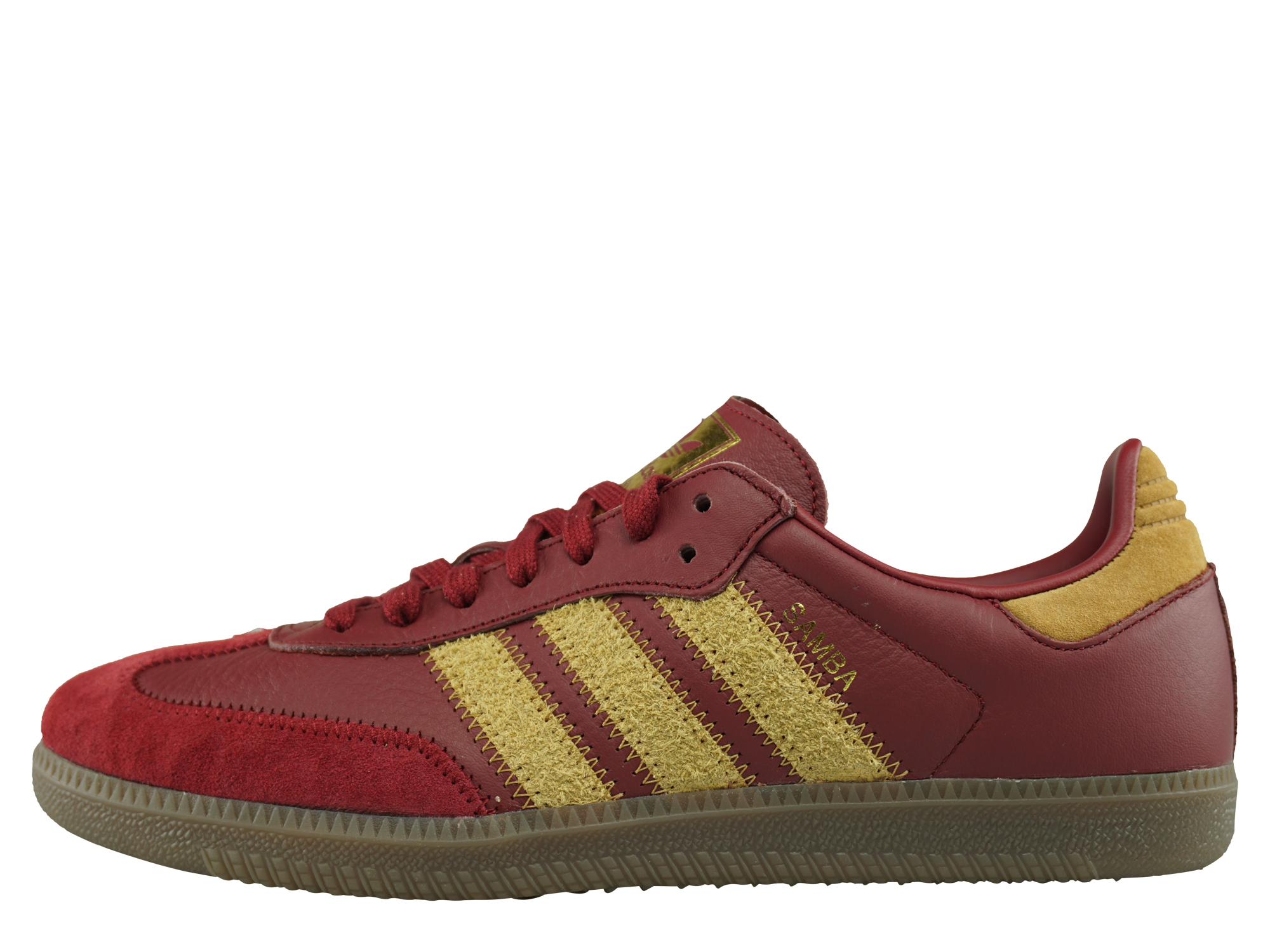 Adidas Originals Samba Sneaker low rot