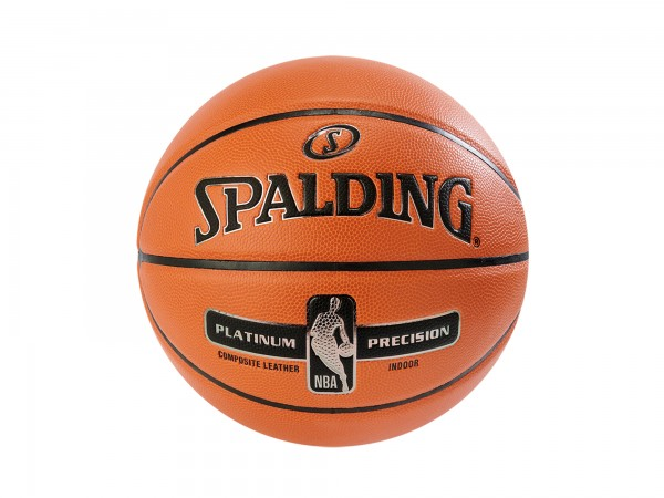 Spalding NBA Platinum Precision Basketball