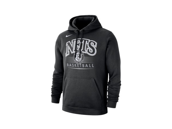 Nike NBA Brooklyn Nets Hoody