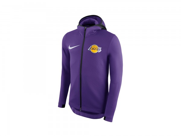 Nike Los Angeles Lakers Therma Flex Showtime Hoody