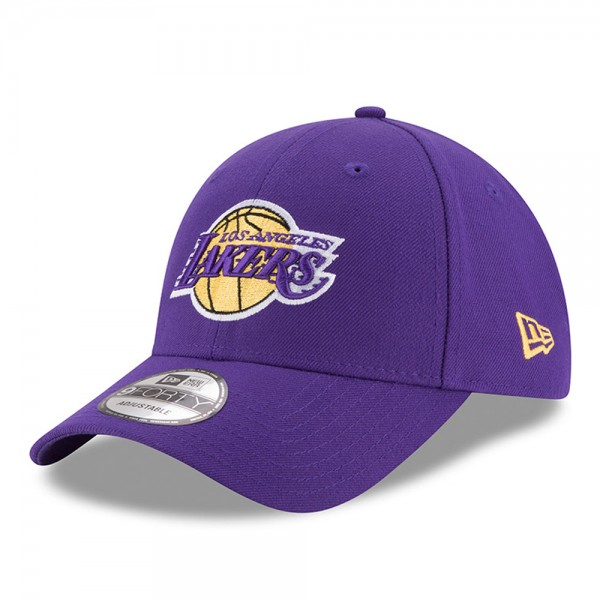 New Era NBA Los Angeles Lakers 9Forty Game Cap