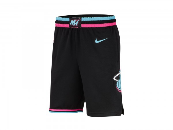 Nike Miami Heat NBA City Edition Swingman Short