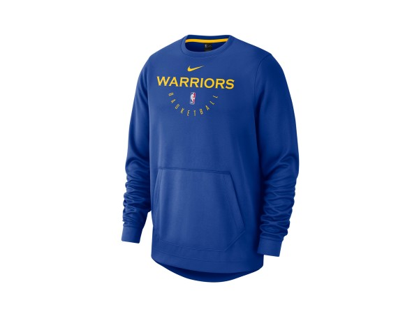 Nike Golden State Warriors Spotlight Sweatshirt