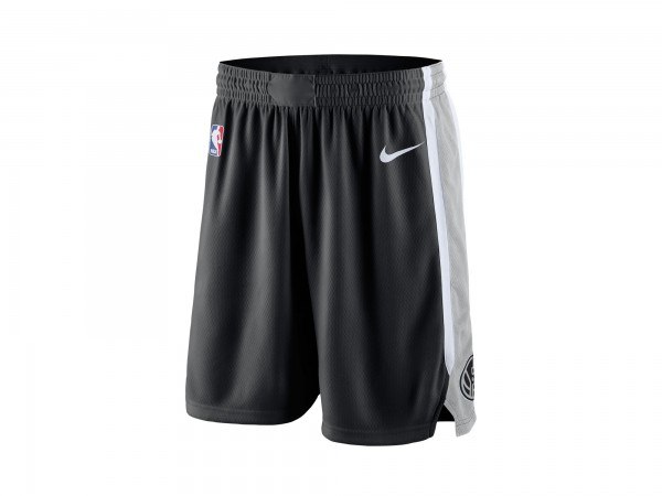 Nike San Antonio Spurs NBA Icon Edition Swingman Short