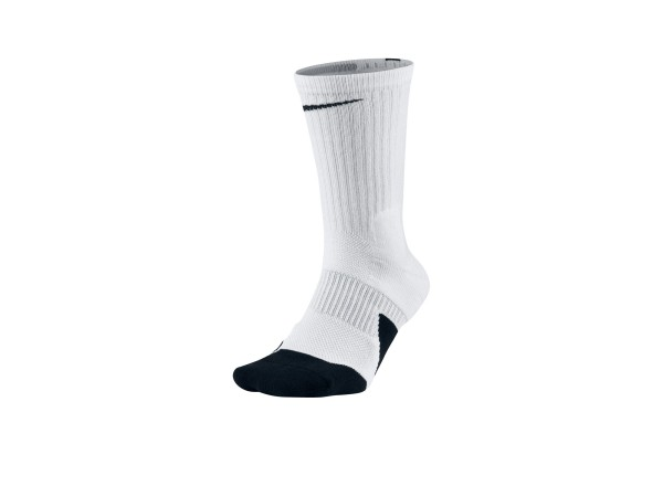 Nike Elite Cushioned Crew Basketball Socken