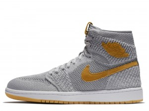 Air Jordan 1 High Flyknit Herren Sneaker
