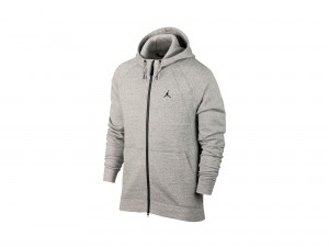 Jordan Wings Fleece Full-Zip Hoody