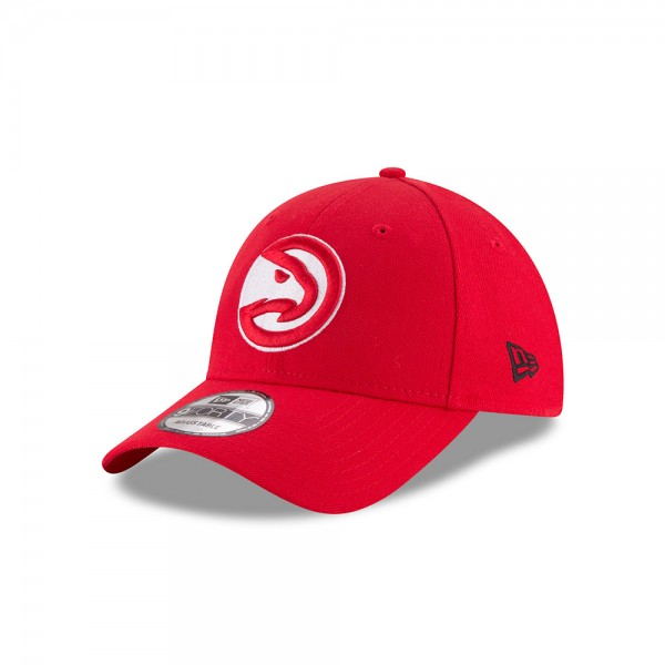 New Era NBA Atlanta Hawks 9Forty Game Cap
