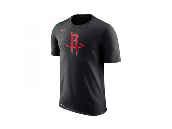 Nike NBA Houston Rockets Logo T-Shirt
