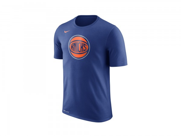 Nike NBA New York Knicks Logo T-Shirt