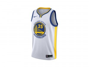 Nike Kevin Durant NBA Association Edition Swingman Jersey