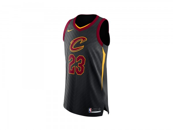 Nike Lebron James NBA Statement Edition Authentic Jersey
