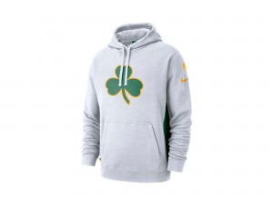 Nike NBA Boston Celtics City Edition Hoody