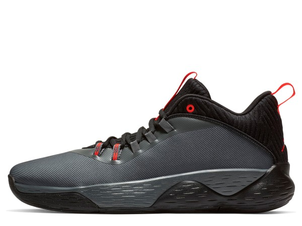 Jordan Super.Fly MVP Low Herren Basketballschuh