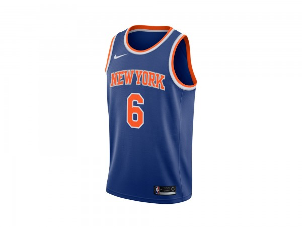 Nike Kristaps Porzingis NBA Icon Edition Swingman Jersey