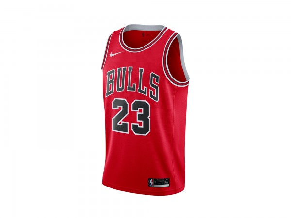Nike Michael Jordan NBA Icon Edition Swingman Jersey