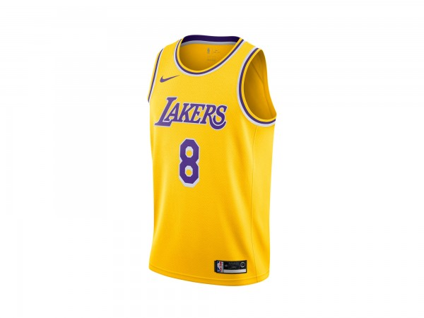 Nike Kobe Bryant NBA Icon Edition Swingman Jersey