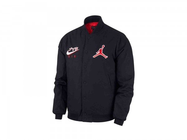 Jordan Legacy Canvas Jacket