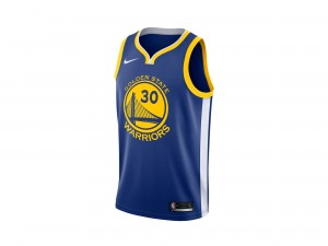 Nike Steph Curry NBA Icon Edition Swingman Jersey