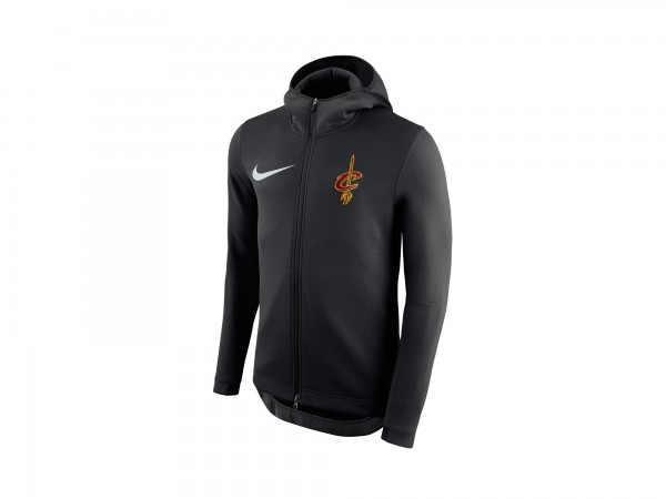 Nike Cleveland Cavaliers Therma Flex Showtime Hoody