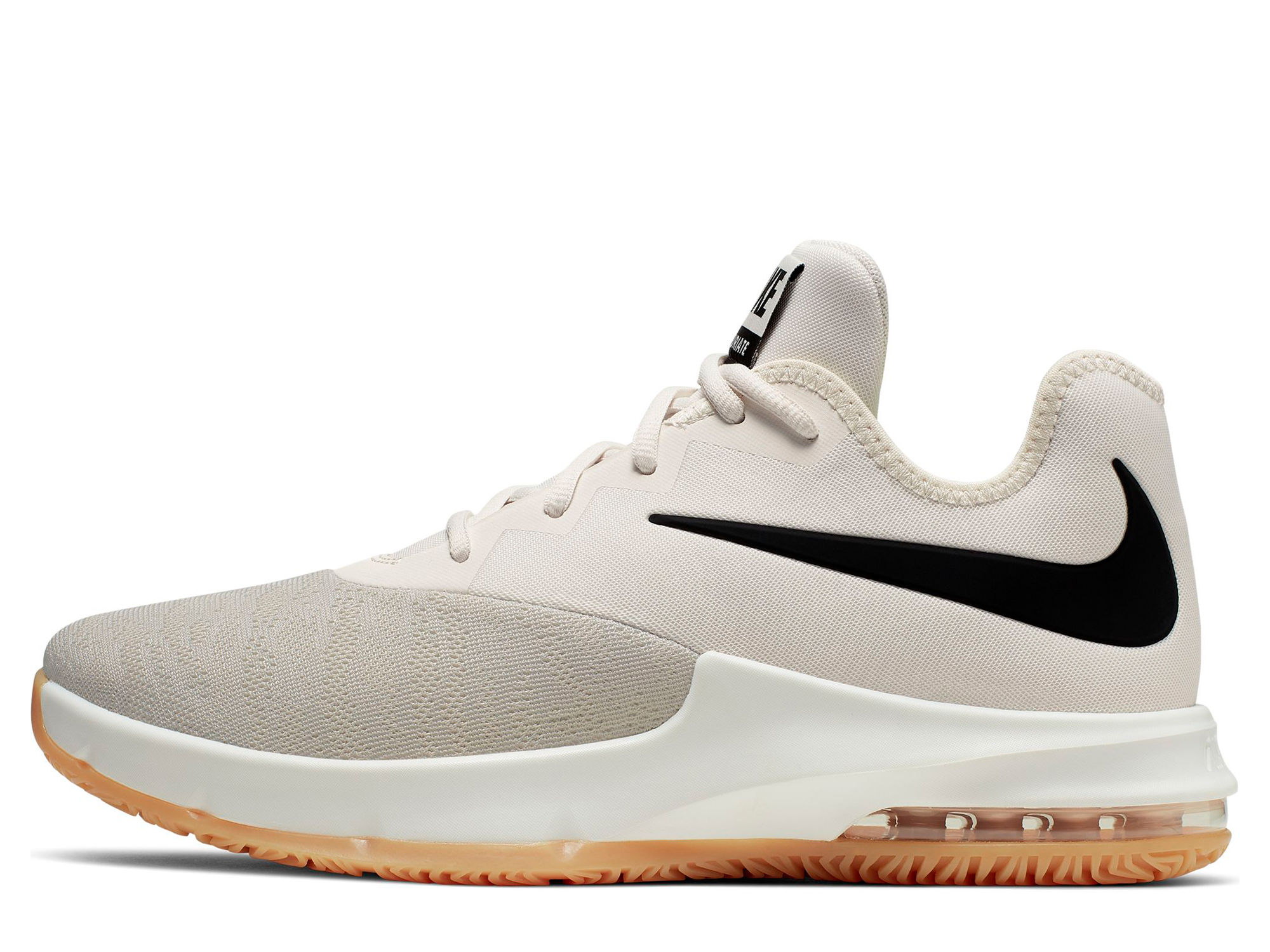 Nike Air Max Infuriate III Low Herren Basketballschuh