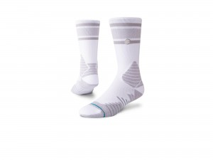 Stance Gameday Stripe Crew Basketballsocke
