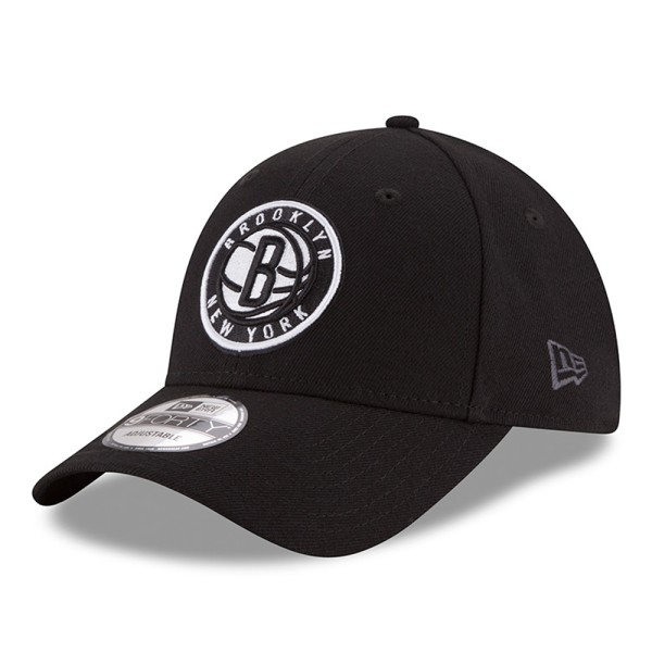 New Era NBA Brooklyn Nets 9Forty Game Cap