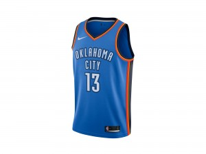 Nike Paul George NBA Icon Edition Swingman Jersey