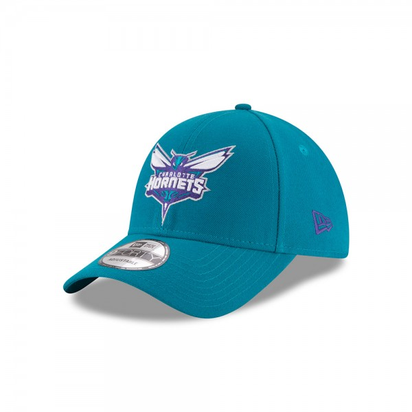 New Era NBA Charlotte Hornets 9Forty Game Cap