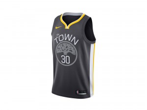 Nike Steph Curry NBA Statement Edition Swingman Jersey