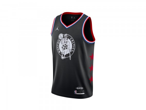 Jordan Kyrie Irving NBA All-Star 2019 Edition Swingman Jersey