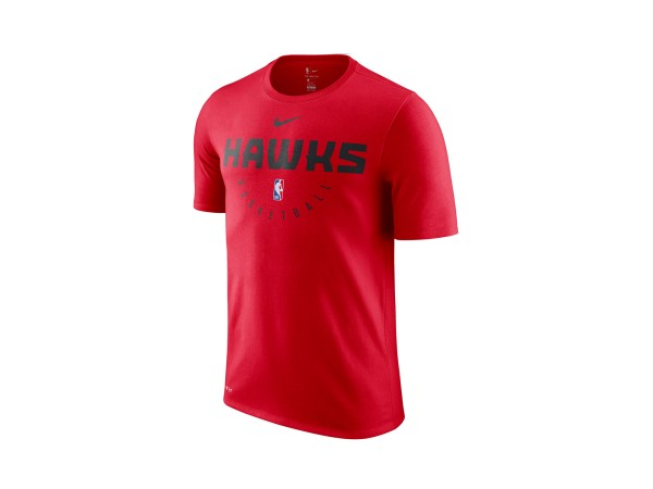 Nike Dri-Fit Atlanta Hawks T-Shirt