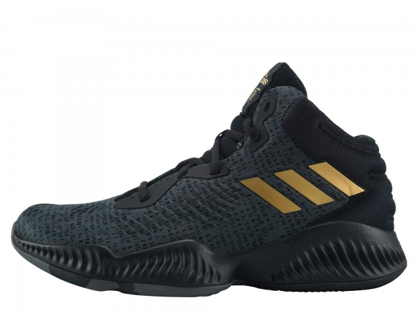 Adidas Mad Bounce 2018 Kinderbasketballschuh