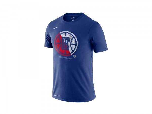 Nike Dri-Fit LA Clippers NBA T-Shirt