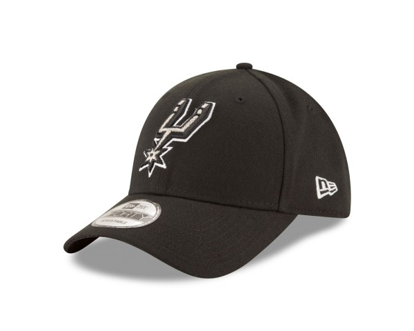 New Era NBA San Antonio Spurs 9Forty Game Cap