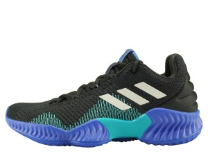 Adidas Pro Bounce 2018 Low Herren Basketballschuh