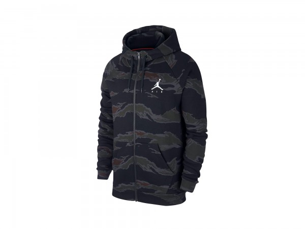 Jordan Jumpman Air Camo Full-Zip Hoody