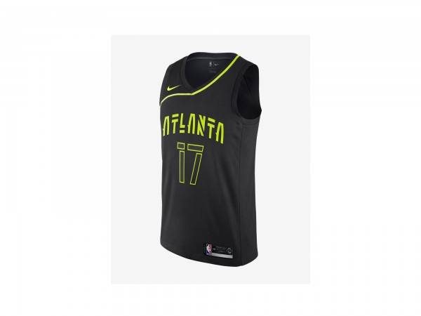 Nike Dennis Schröder NBA City Edition Swingman Jersey