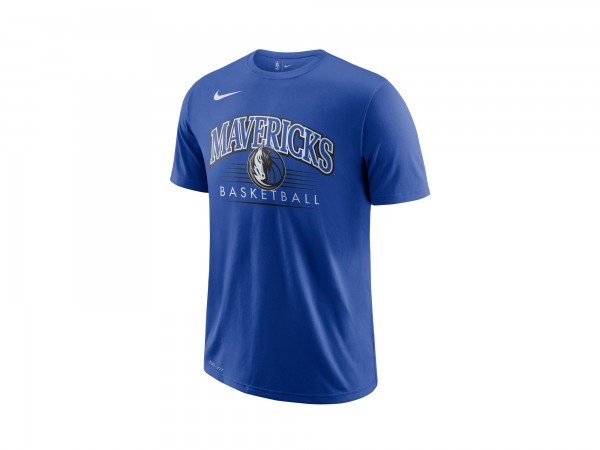 Nike Dri-Fit Dallas Mavericks NBA T-Shirt