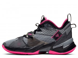 Air Jordan Why Not Zero.3 Herren Basketballschuh