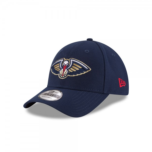 New Era NBA New Orleans Pelicans 9Forty Game Cap