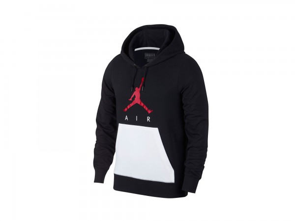 Jordan Jumpman Air Lightweight Fleece PO Hoody