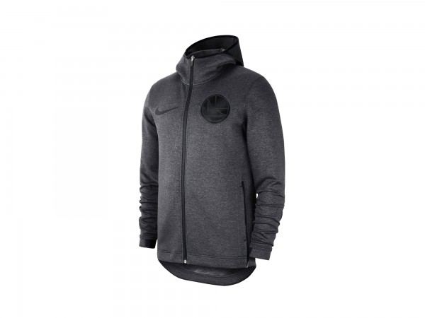Nike Golden State Warriors Therma Flex Showtime Full-Zip Hoody