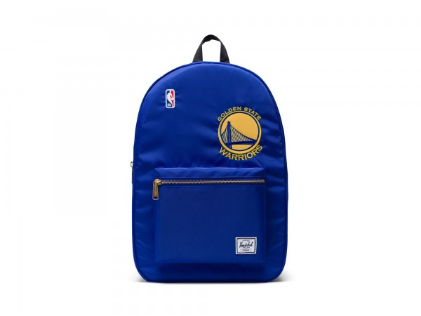 Herschel NBA Golden State Warriors Champions Rucksack