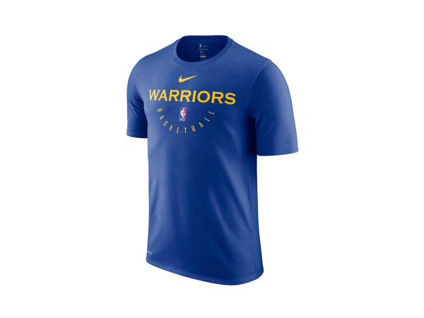 Nike Dri-Fit Golden State Warriors NBA T-Shirt